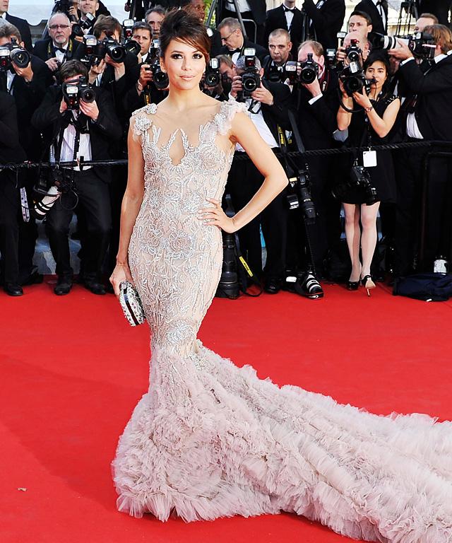 Cannes Film Festival: Eva Longoria