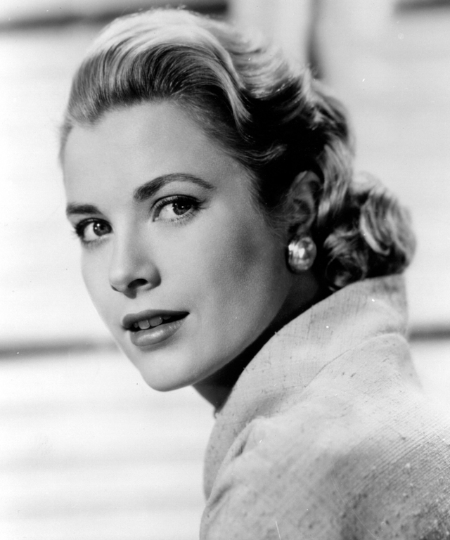 Grace Kelly Monaco