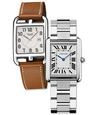 5 Great Investment Watches to Give a Graduate