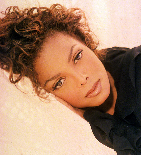 Janet Jackson Birthday