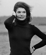Remembering Jackie O.
