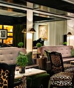 Peek Inside Celebrity Hot-Spot Omar's Private Club Space