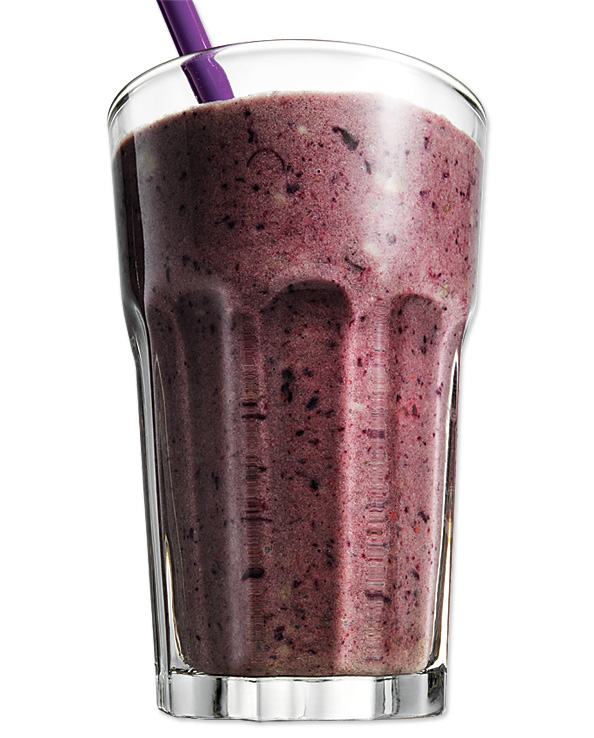 Subliminator Smoothie