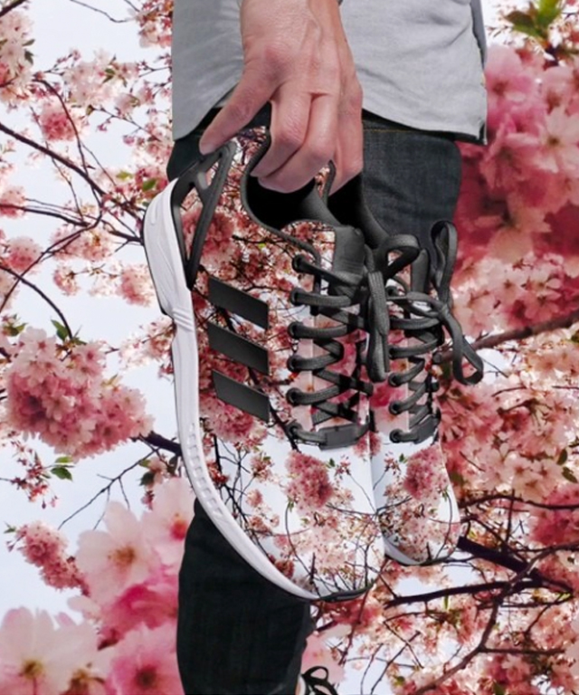 Adidas Instagram Sneakers