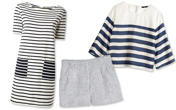 Stripes for Every Occasion