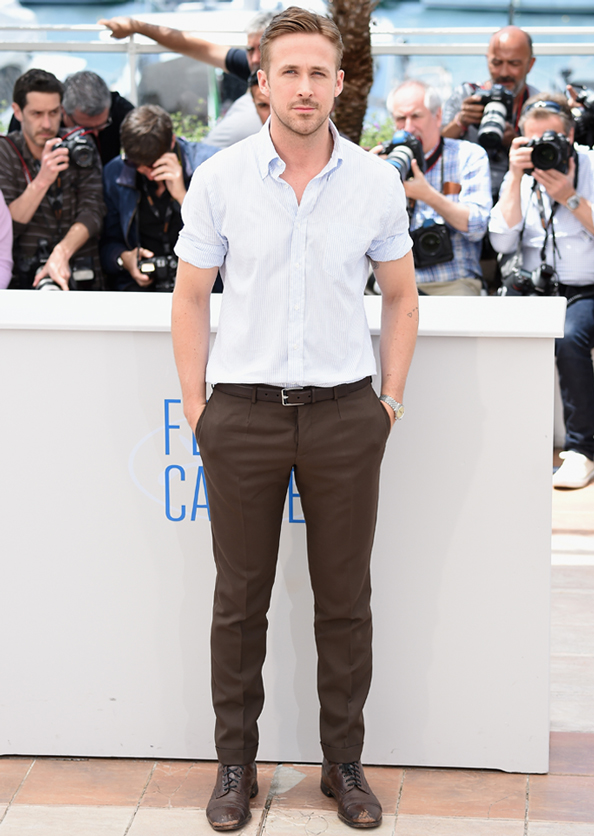 Cannes Film Festival 2014: Ryan Gosling