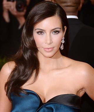 Kim Kardashian's Diamonds