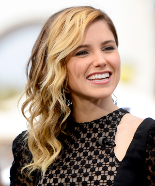 Sophia Bush Blond Hair