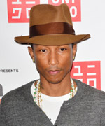 Pharrell Lamp