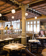 Chiltern Firehouse hotspot