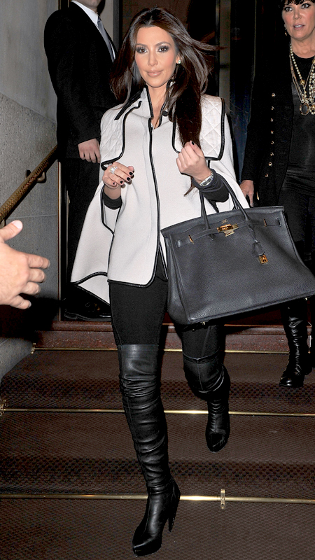 September 9 2010 Kim Kardashian Style See Her Most Fashionable Looks