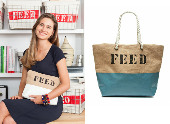 Feed's Summer Collection