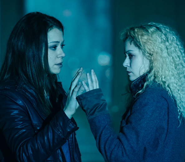 Only On InStyle: An Exclusive Orphan Black Clip