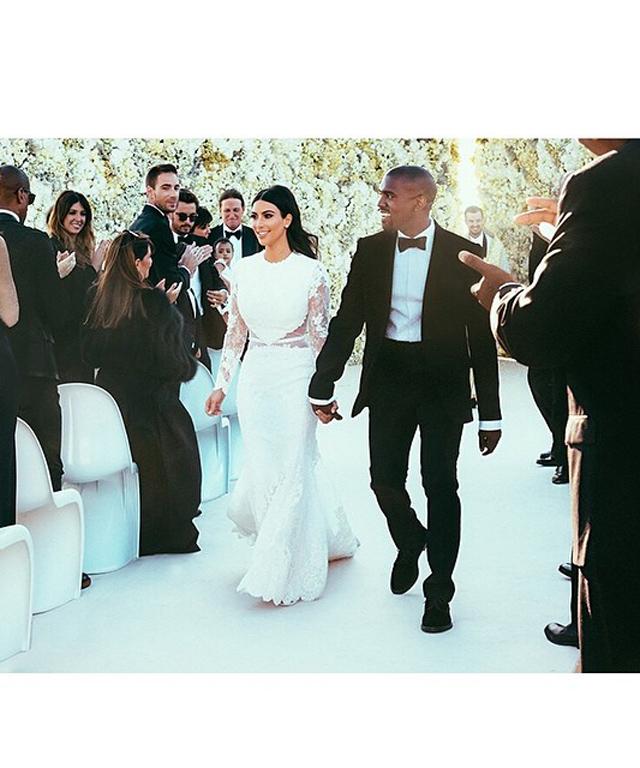 Kardashian-Jenner Instagrams