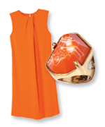 Shop Summer's Trendiest Color: Orange