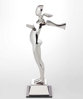 Jessica Chastain CFDA Fashion Awards