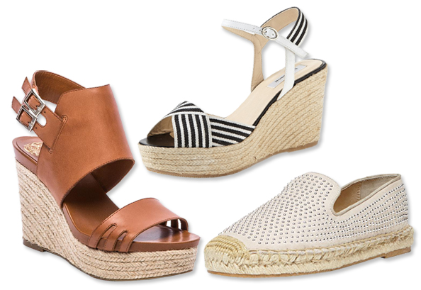 Shop 16 Versions of Summer's Perfect Shoe