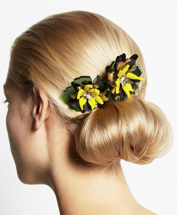 Sam McKnight's Floramorta accessories