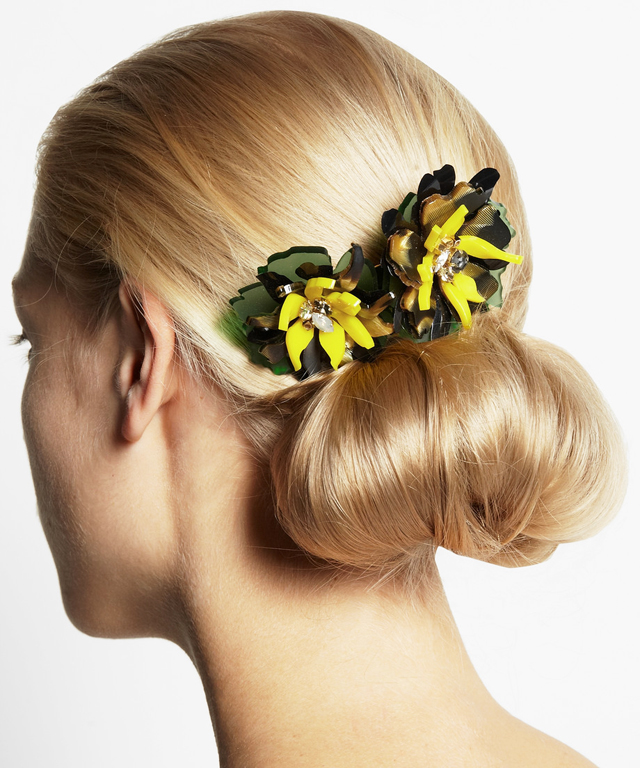 Sam McKnight's Floramorta accessories