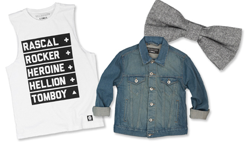 Wildfang Band of Thieves Collection