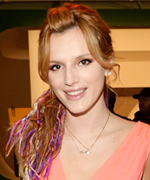 Bella Thorne, T-Bags Los Angeles