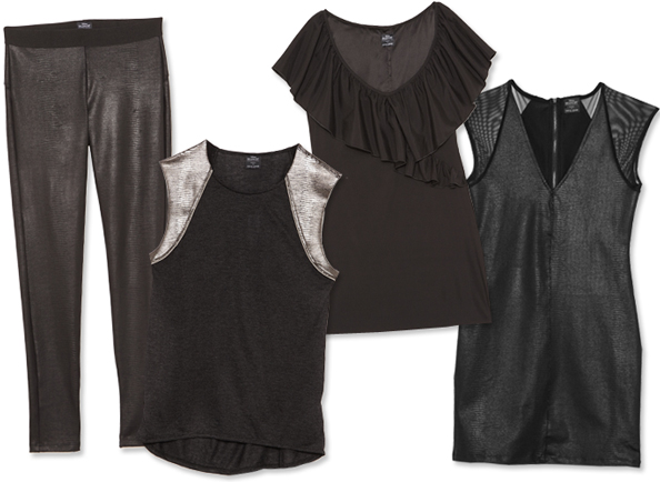 David Lerner x Maleficent for Shopbop
