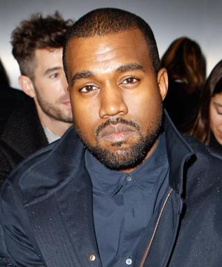 Kanye West Birthday