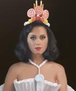 Katy Perry Cupcake Katy