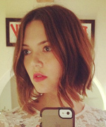 Mandy Moore Bob Haircut