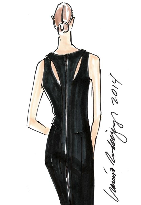 Narciso Rodriguez Designs Uniforms for Park Hyatt