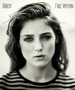 Birdy release new album Fire Within