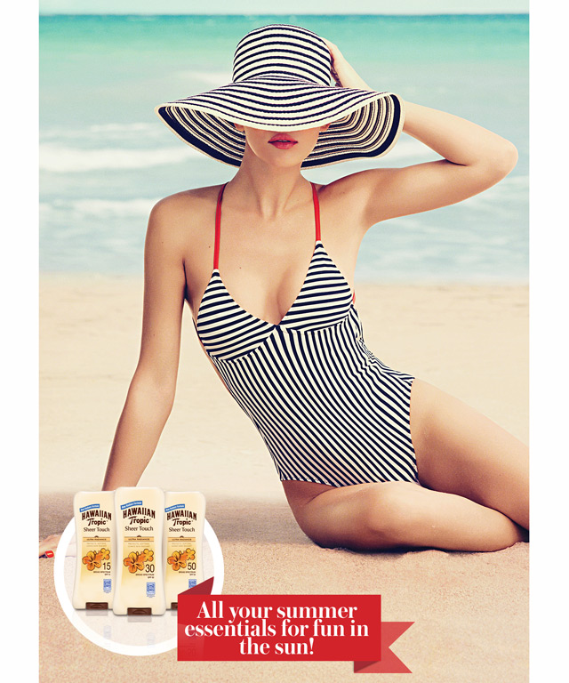 InStyle June Sweepstakes