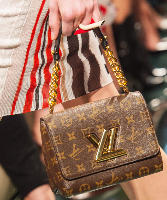 Louis Vuitton Cruise 2015