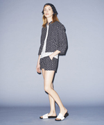 Band Of Outsiders Debuts Shoes