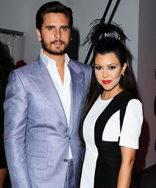 Kourtney Kardashian and Scott Disick Expecting