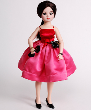 Isaac Mizrahi Doll Collection