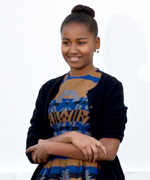 Sasha Obama Birthday