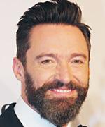 Hugh Jackman Hair