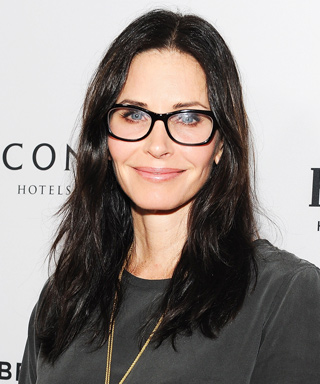 Courteney Cox Birthday