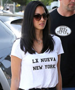 Twenty LA Nueva New York T-shirt