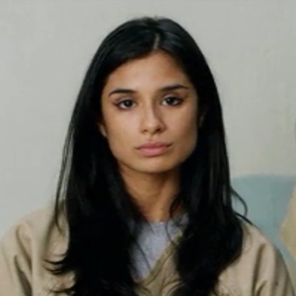 Maritza Orange is the New Black