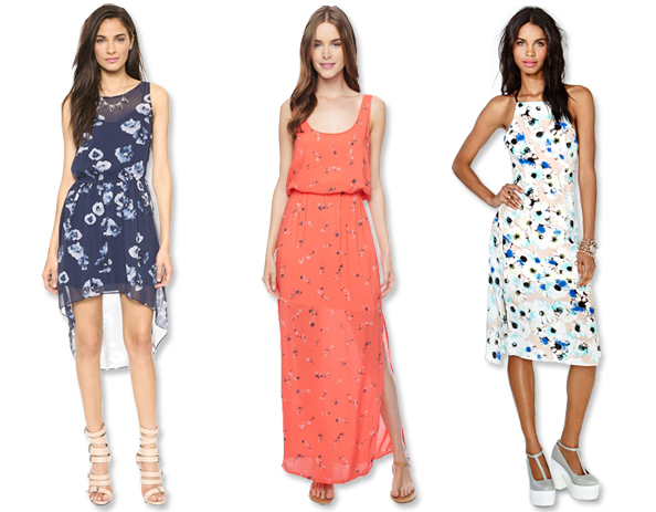 24 Dresses Perfect For an Easy-Breezy Beach Wedding
