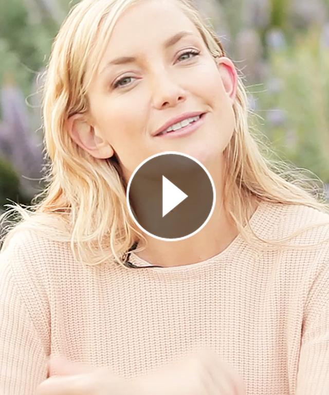 InStyle July 2014: Kate Hudson