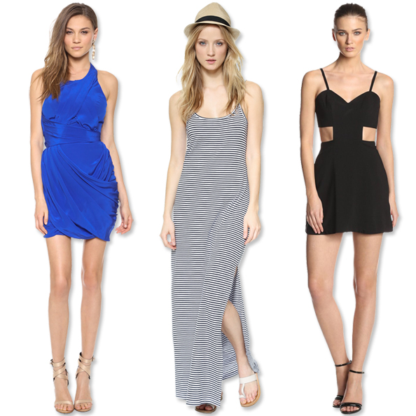27 Dresses For Every Bachelorette Party Imaginable