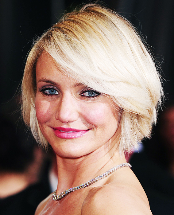 Cameron Diaz The Top 10 Blondes In Hollywood Instyle Com