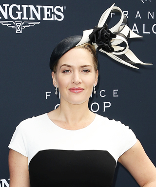 Kate Winslet's Hat