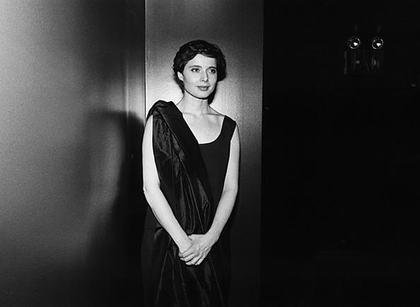Isabella Rossellini Birthday