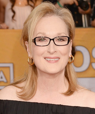 Meryl Streep Birthday