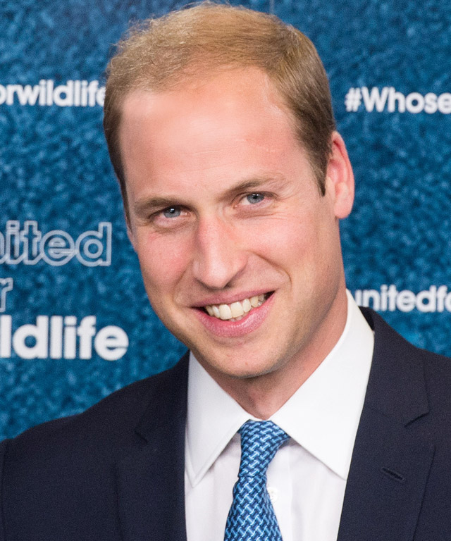 Prince William Birthday