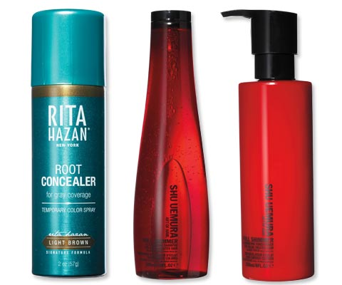 Rita Hazan's Expert Product Picks